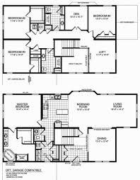 stunning 5 bedroom floor plans pictures room design ideas awesome 2 story house plans with 5 bedrooms gallery 3d house