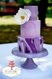 marbled fondant wedding cake cake by joscakeboutique cakesdecor