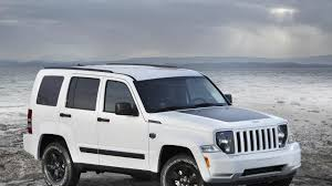 jeep liberty silver inside 2012 jeep wrangler arctic and liberty arctic special editions