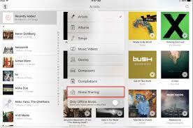 4 methods to transfer music from ipod to ipad leawo tutorial center