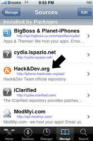 game mod cydia repo how to add a source to cydia apple iphone school