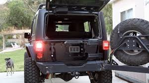 3 Easy Upgrades For The Jeep Wrangler Anyone Can Do Youtube