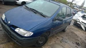 renault scenic 2002 automatic renault megane scenic 1998 1 6 mechaninė 4 5 d 2014 5 08 a1549