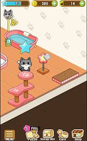 android room cat room for android free cat room apk mob org