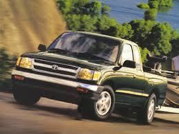 1998 toyota tacoma 2wd 1998 toyota tacoma overview cars com