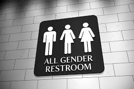 Gender Neutral Bathrooms In Schools - of public schools and private employers trump reverses direction