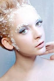 Ice Queen Halloween Costume Ideas 21 Creepy Cool Halloween Face Painting Ideas Ice Queen