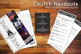 church bulletin template church bulletin templates for indesign