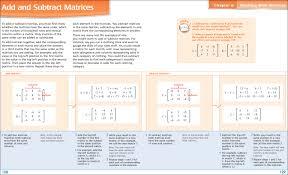 add u0026 subtract matrices algebra boot camp