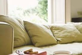 how to decorate around an ivory colored sofa home guides sf gate