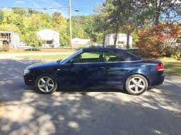 audi a4 coupe convertible 2007 audi a4 awd 3 2 quattro 2dr convertible 3 1l v6 6a in