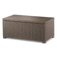 stone patio side table patio coffee table with storage breathtaking side contemporary home