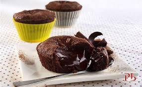 chocolate lava cake recipe by masterchef pankaj bhadouria