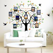 wall stickers ebay canada wall stickers ebay canada gogodecal family tree wall decal include 9 picture frames the sweetest