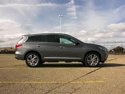 infiniti qx60 2015 infiniti qx60 review weighing its potential against its payoff