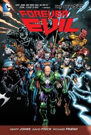 Barnes And Noble Los Angeles Geoff Johns To Sign Forever Evil At Barnes U0026 Noble In Los Angeles