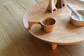 woodwork by japanese maker tomokazu furui oen