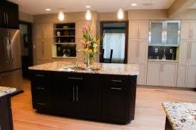 espresso kitchen island kitchen room cool espresso kitchen island also sink and black