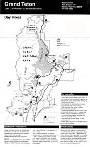 Afton State Park Map by