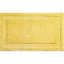 Luxe Microfiber Chenille Bath Rug Best 25 Yellow Bath Mats Ideas On Pinterest Clean Machine