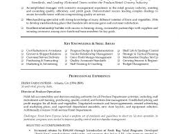 Retail Merchandiser Resume Sample by Senior Merchandiser Resume Sample Virtren Com