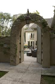 house courtyard classic courtyards southern living