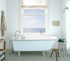 best bathroom paint colors popsugar home