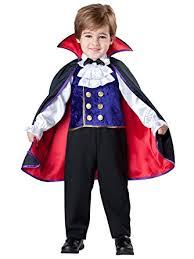 Vampire Costume Amazon Com Incharacter Baby Boy U0027s Vampire Costume Clothing