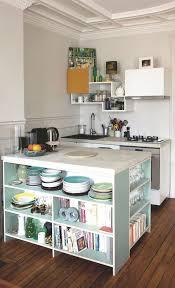 composer sa cuisine cuisine ouverte 5 façons de bien l aménager côté maison