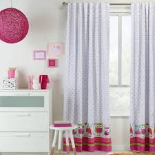 Nursery Girl Curtains by Nursery Curtains Australia Nrtradiant Com