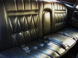 Most Comfortable Car To Drive Retrospect 1968 Lincoln Continental Sedan Notoriousluxury