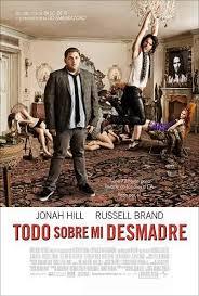 Todo sobre mi desmadre (2010) [Latino]