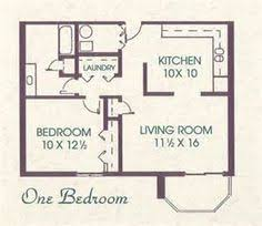 400 Sq Ft Apartment Floor Plan 300 Sq Ft House Designs Joseph Sandy Small Apartments 250