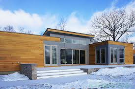 Breeze House Floor Plan Photos Blu Homes Opens East Coast U0027s First Prefab Breezehouse In