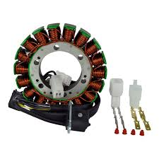 rm23013 kit stator improved magneto flywheel for suzuki lta