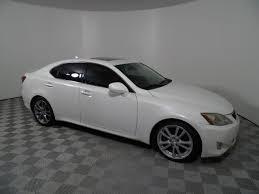 pre owned lexus is 250 pre owned 2008 lexus is 250 4d sedan in olive branch near