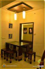 beautiful interiors of a finished house kerala home design and