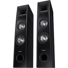 samsung 7 1 home theater samsung sound tower 2 2ch 350w tw j5500 za walmart com