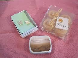 bridal shower gifts for guests wedding shower favors decoration