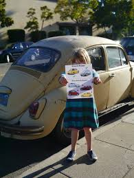 punch buggy car little hiccups punch buggy field guide