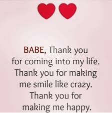 awesome Inspirational Love Quotes Love Sayings Thank you Making