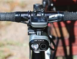 Cycliq Fly12 Camera And Bike Light Gadget Flow