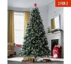 sweetlooking argos trees and decorations pleasing buy