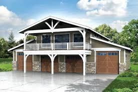 house plans with garage underneath garage under home plans beautiful deck over garage plan house
