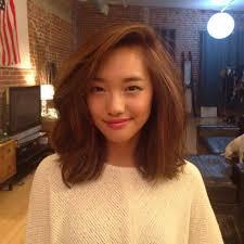 hairstyles asian hair 22 popular medium hairstyles for women 2017 shoulder length hair