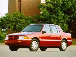 used dodge dynasty sedan kelley blue book 1995 dodge spirit pricing ratings reviews kelley blue book