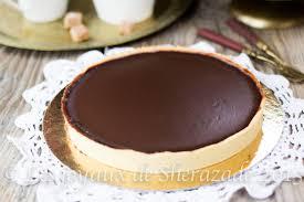 jeux de cuisine tarte au chocolat tarte au chocolat de frédéric anton les joyaux de sherazade