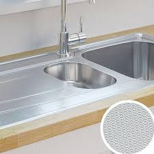 Stainless Steel Sink For Kitchen Kitchen Sinks Metal Ceramic Kitchen Sinks Diy At B Q