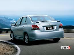 Yaris Sedan 2008 تویوتا یاریس سدان Toyota Yaris Sedan 2008 2011