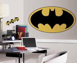 fathead batman wall decor decor trends unique batman wall image of batman wall murals